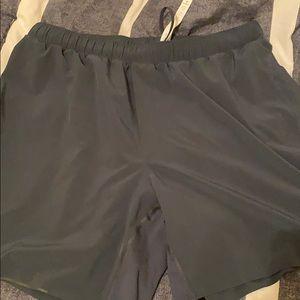 lululemon athletica Shorts - Mens Lululemon Surge Shorts